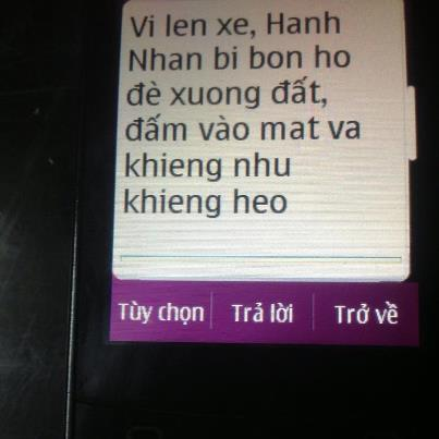 tin nhắn