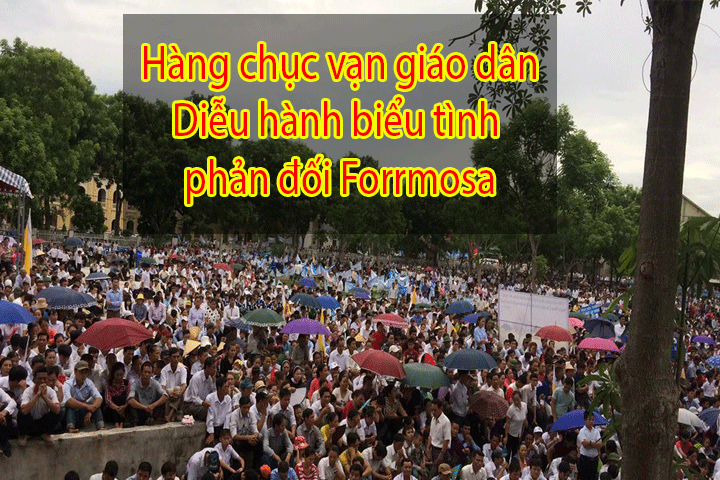 Kết quả hình ảnh cho Biểu tinh Formosa